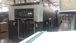 HEIDELBERG XL 75 6LX F