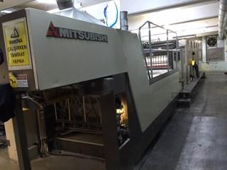 Mitsubishi Diamond 3000LS-5+C+ED