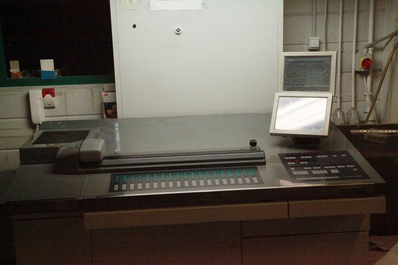 Komori Lithrone LS- 1026 EH 2004
