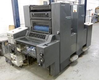 Heidelberg SM52-2P