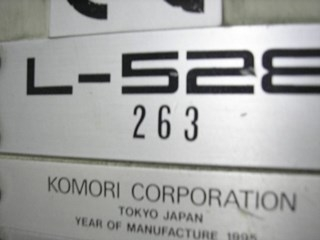 Komori L528ESA
