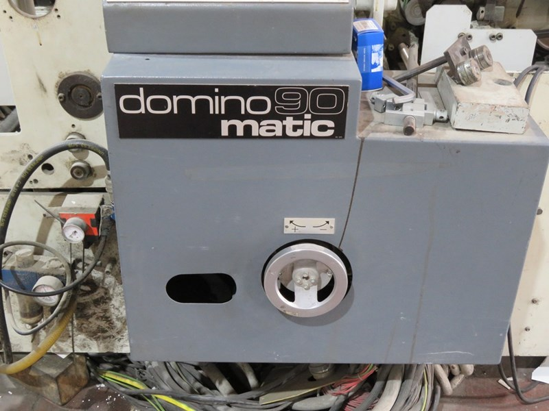 Domino 90 A2 Matic