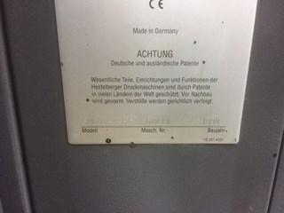 Heidelberg 74-4 PH