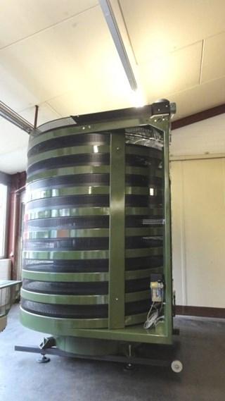 Ambaflex PF-400-1800-HS
