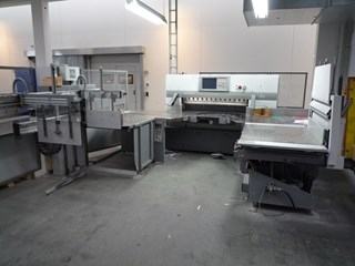 Heidelberg SM 52-4 (straight machine) REFURBISHED