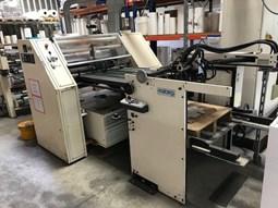Paperplast Typ Dry 60-76