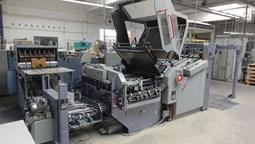 Stahl Folder KD 94-4 KTL-PD-T