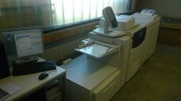 Xerox 700 - 4 Farben