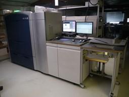 XEROX 800 CP FFPS