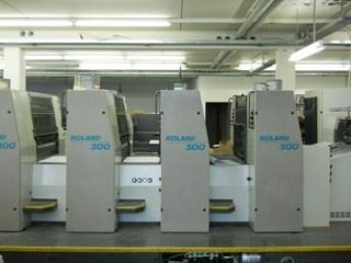 Roland 304-H 0B 4/0-2/2