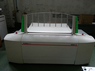 Agfa AGFA XCALIBUR 45S