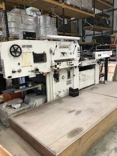 Asahi Simon AP 1020 Cartonmaster