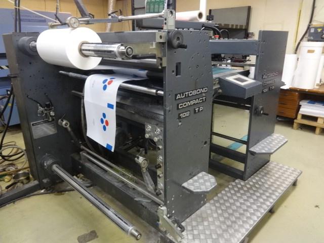Autobond Compact TP 102