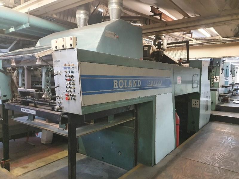 Roland 805 6 LW