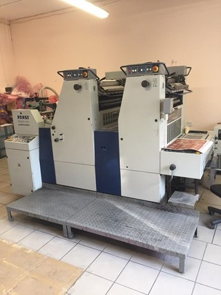 Adast Dominant 725 CPN Automatic
