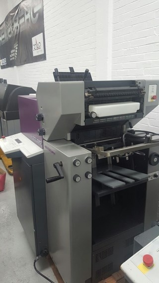 Heidelberg QM46-2
