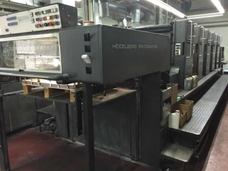 Heidelberg Speedmaster CD 102 F