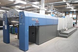 KBA Rapida RA105 5+L ALV2