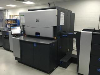 HP (Hewlett Packard) 7000