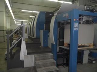 2008 KBA Rapida 105-7+L ALV2 CX