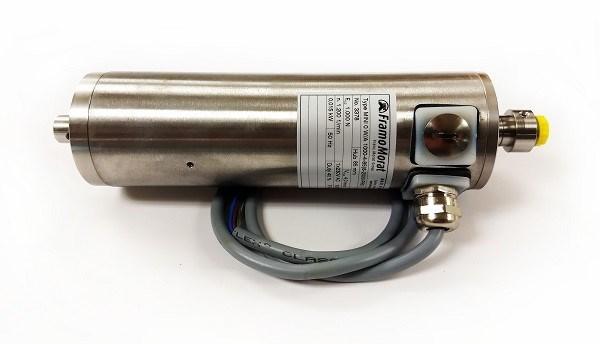 Framo Morat Linear Actuator