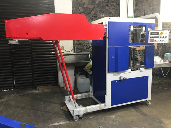 Rebuilt Gammerler® KL507 High Infeed