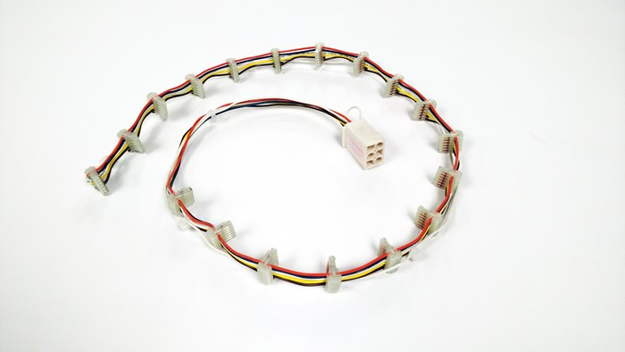 GMI Wiring Harness