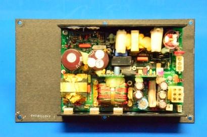 GMI Inking Power Supply