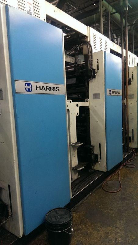 Harris M1000A