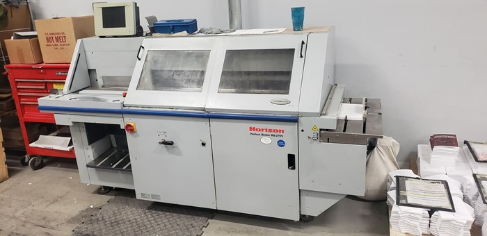 Horizon® BQ-270V