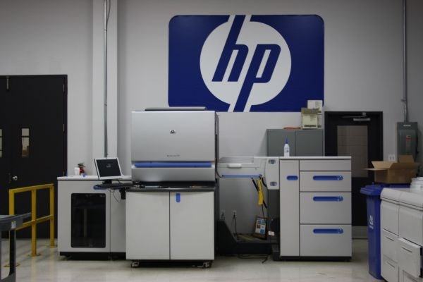 HP Indigo 5000