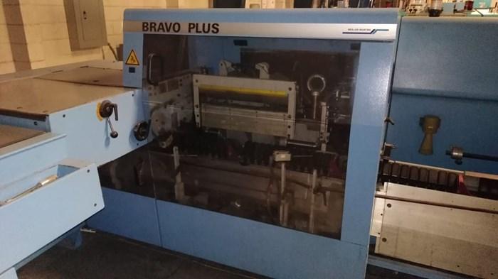 Muller Martin Bravo Plus