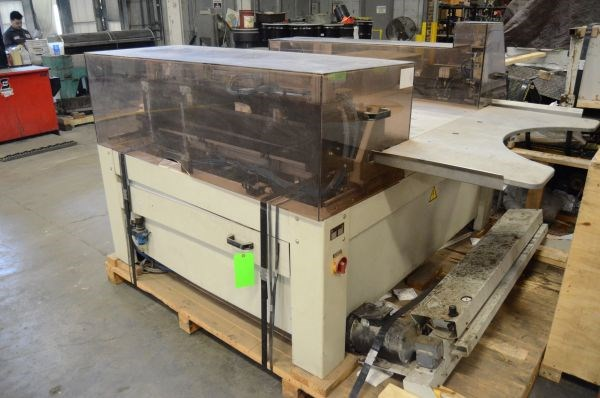 Nela Plate Bender & Plate Punch for Sunday M3000