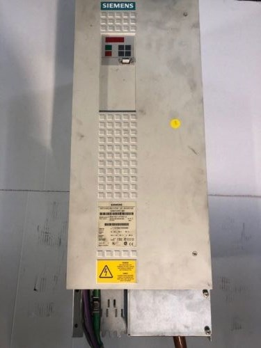 Siemens Master Drive 6SE7027-2TD51-Z