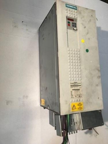 Siemens Master Drive 6SE7026-0TD51