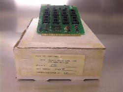 WPC 182 Memory 32Kx8 Bank