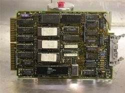 Z80 Processor Card