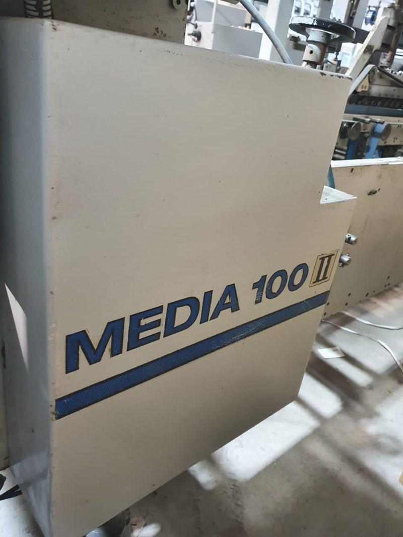Bobst Media 100 II