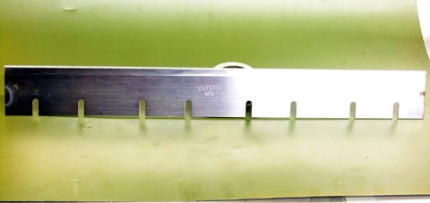 TCF60/TCF70 Main Knife