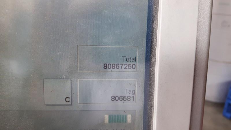 2007 Heidelberg XL105-6+LX3