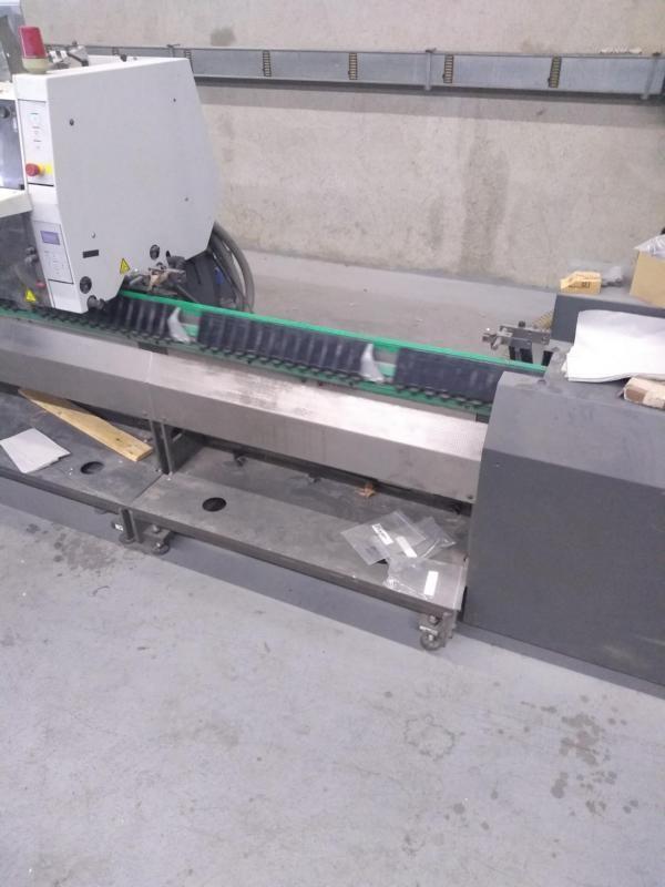 Heidelberg® Stitchmaster ST400