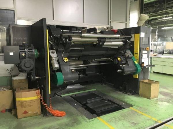 2008 Komori System 38S (4) Unit (1) Web Press