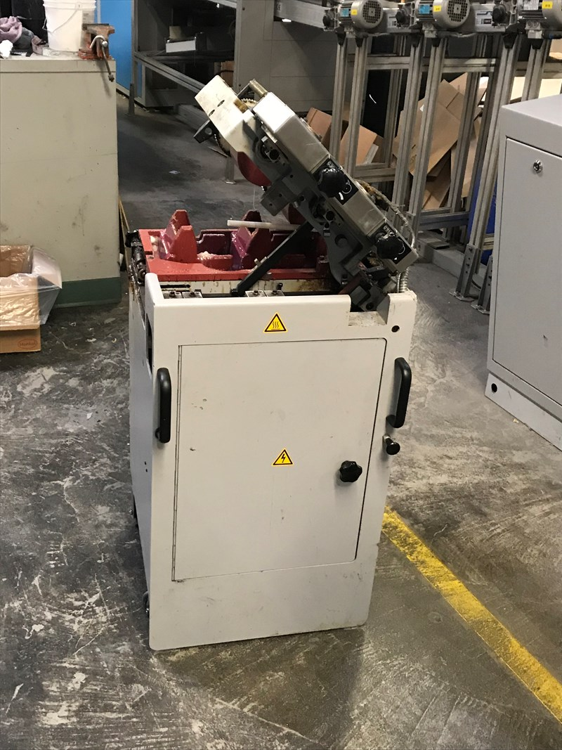 Muller Martini Acoro A7 22 Clamp binder with 18 Feeder Pockets