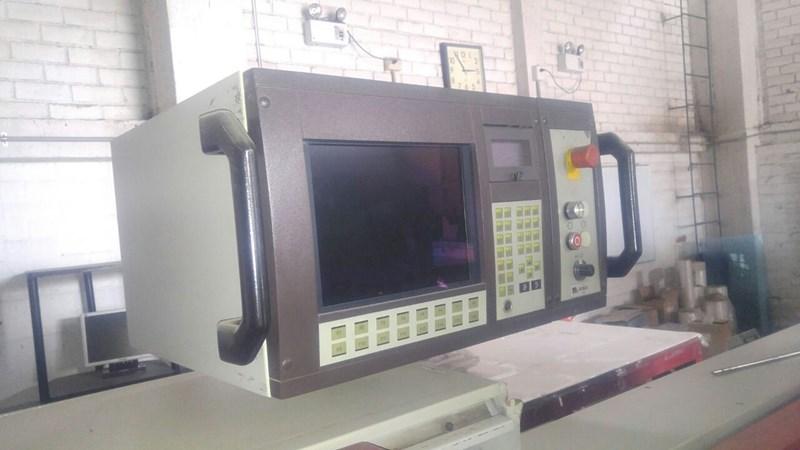 2010 Preferred Packaging PP500BM Poly Bagging Machine