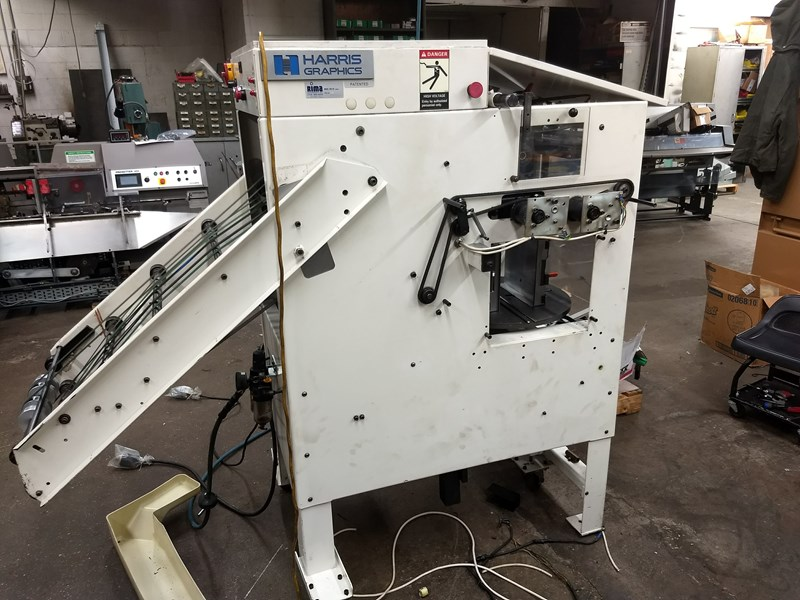"""Rima® Compensating Stacker Model: RS-10S 9"""""""