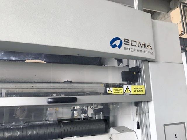 Soma Lamiflex 1350 E