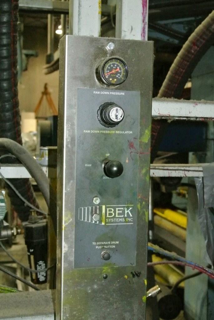 "(6x) Tower Tensor 1400 22"" (560mm) Coldset Press"