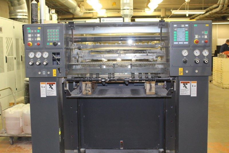 2009 Roland R505 OB PLV