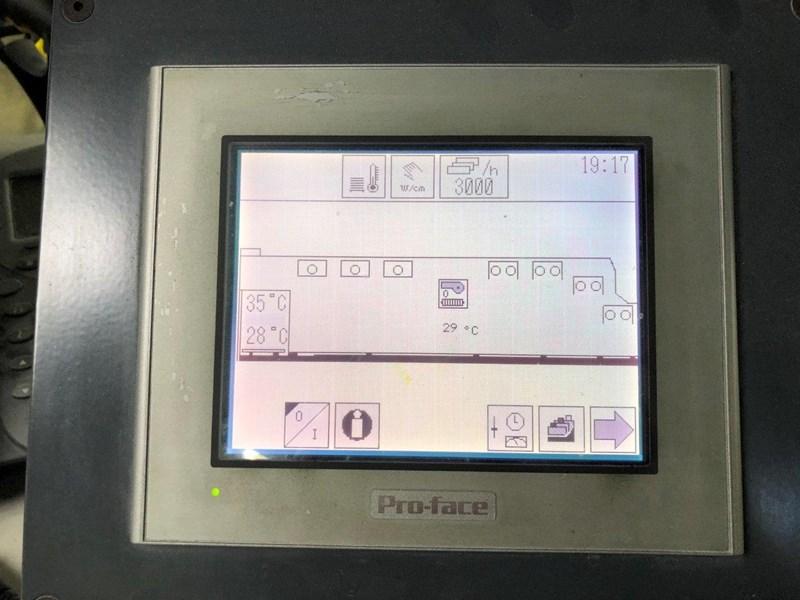 2008 Manroland HighPrint R 706 LV Hybrid UV