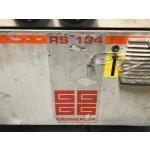 Gammerler Rs134/530 4-knife in-line trimmer